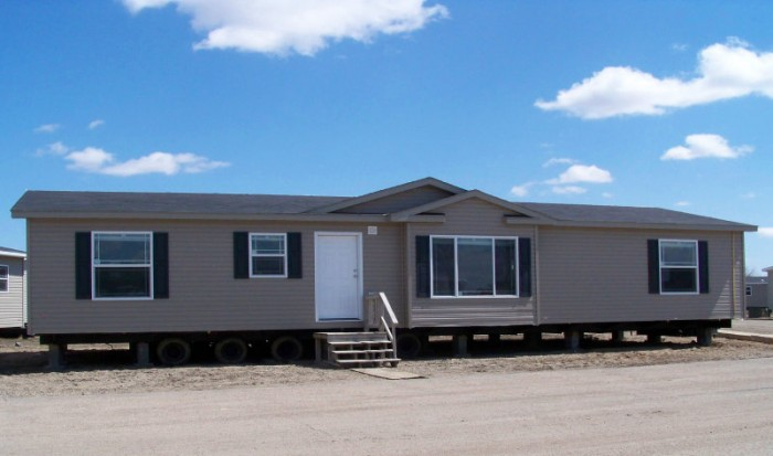 Used Manufactured Homes