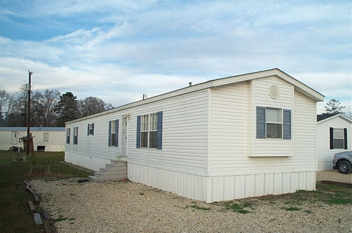 Used Trailer Homes For Sale