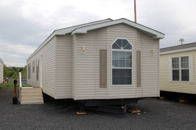 Single Wide Trailers For Sale